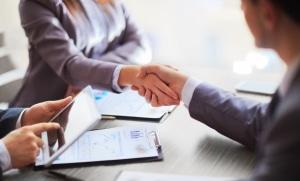 Négociation de la cession d'entreprise