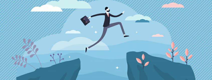 Cession d'entreprise et les étapes du changement