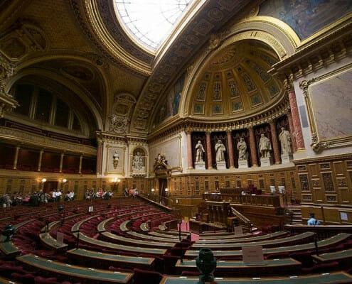 Le Sénat prépare la loi PACTE
