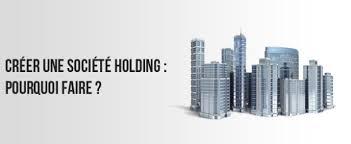Qu'est-ce qu'un effet de levier dans le cadre d'une holding ?