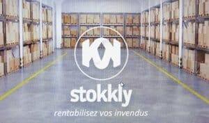 Stokkly réalise une levée d'1 million d'euros pour développer les ventes privées d'invendus