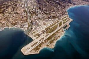 Cession de l'aéroport de Nice : une belle valorisation