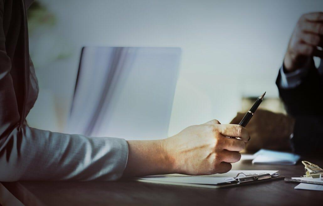 La transmission d'entreprise et les organisations professionnelles