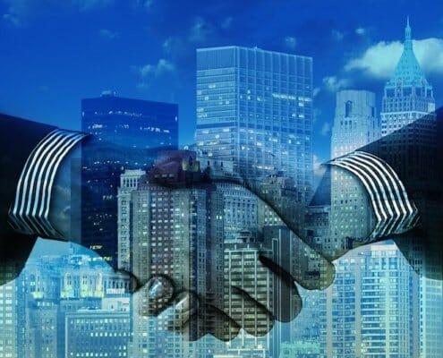 processus de fusion- acquisition comment négocier la transmission d'entreprise?