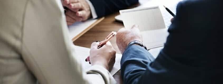 Quels sont les enjeux de la transmission d'entreprise