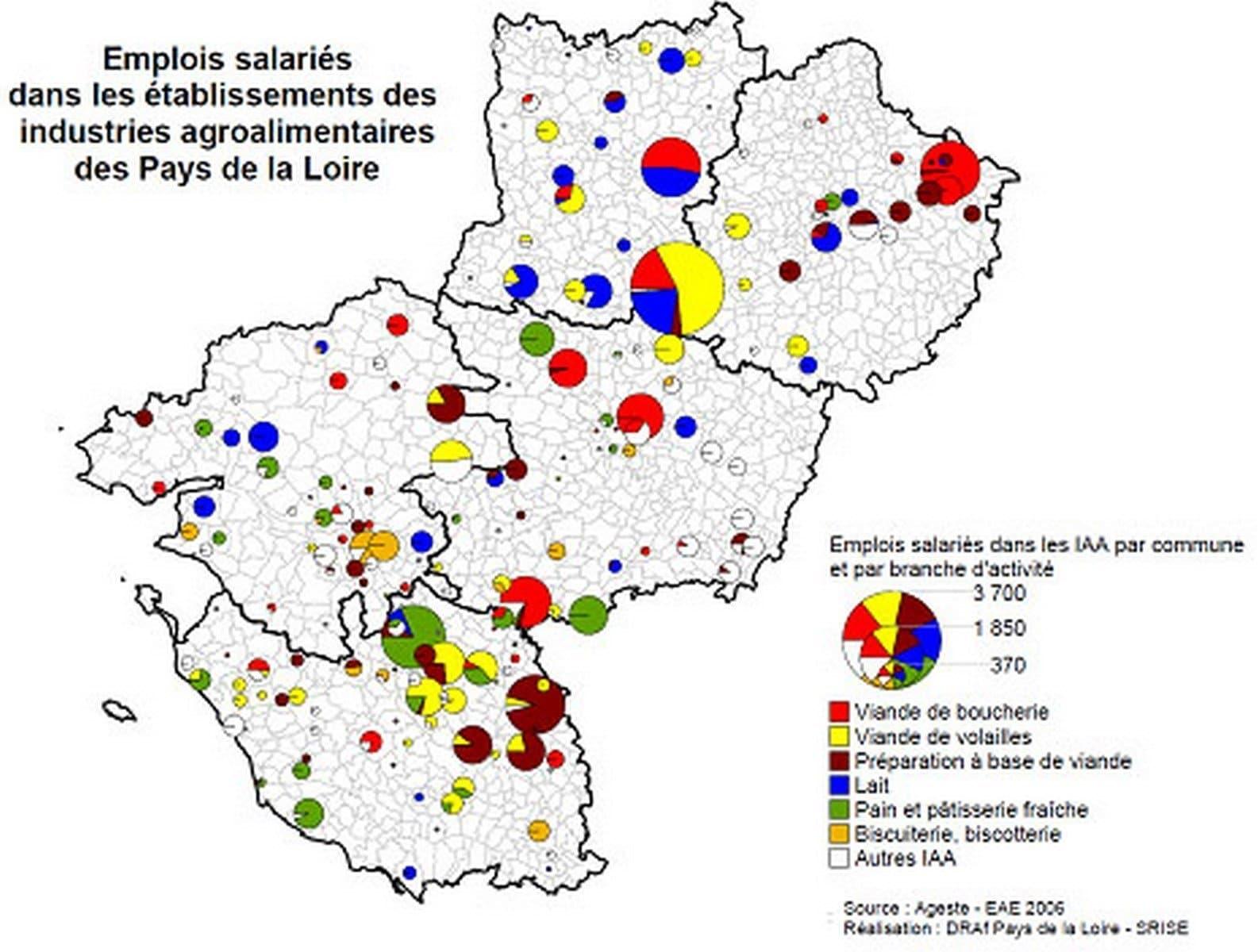 Comprendre la région pour transmettre une entreprise en Pays de la Loire