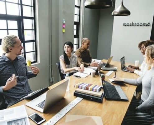 Que faire après l'acquisition d'une PME