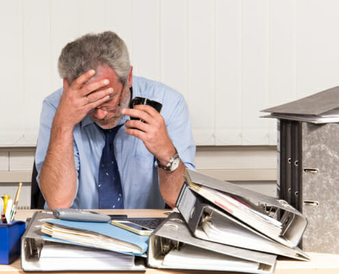 Freins psychologiques en cession d'entreprise