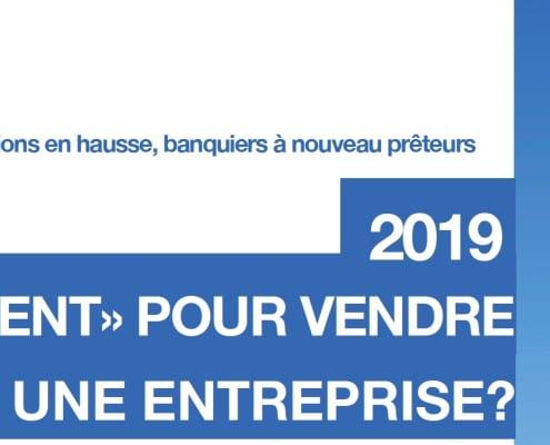 Actoria a la conference Reprendre et Transmettre le 4/12/2018 à Nice